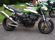 ZRX 1200R de Michel
