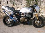 ZRX 1200R de Pascal