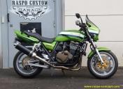 ZRX 1200 R de Cyril