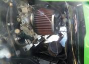 Kit dynojet et prépa moteur