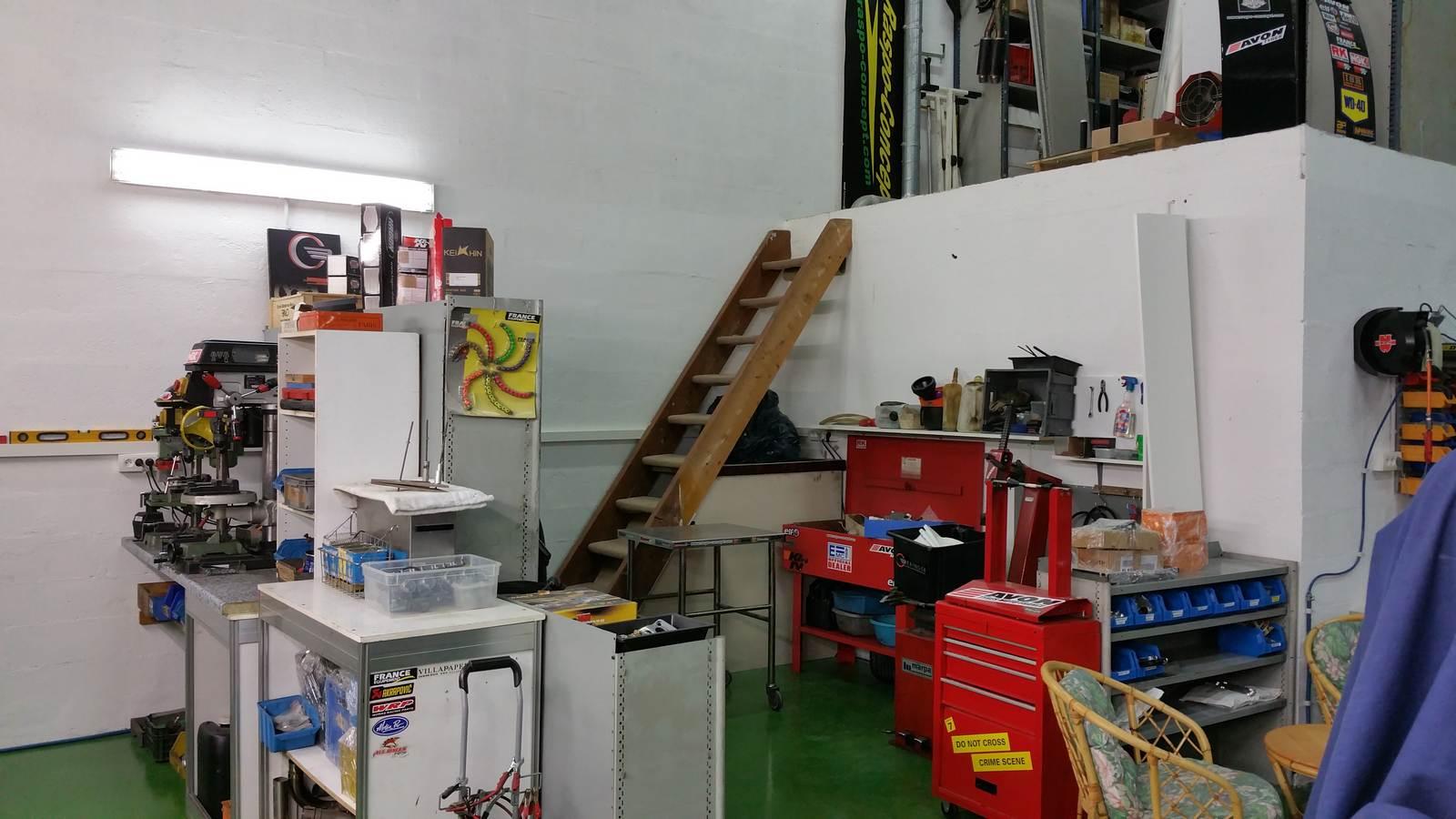 Raspo atelier 09