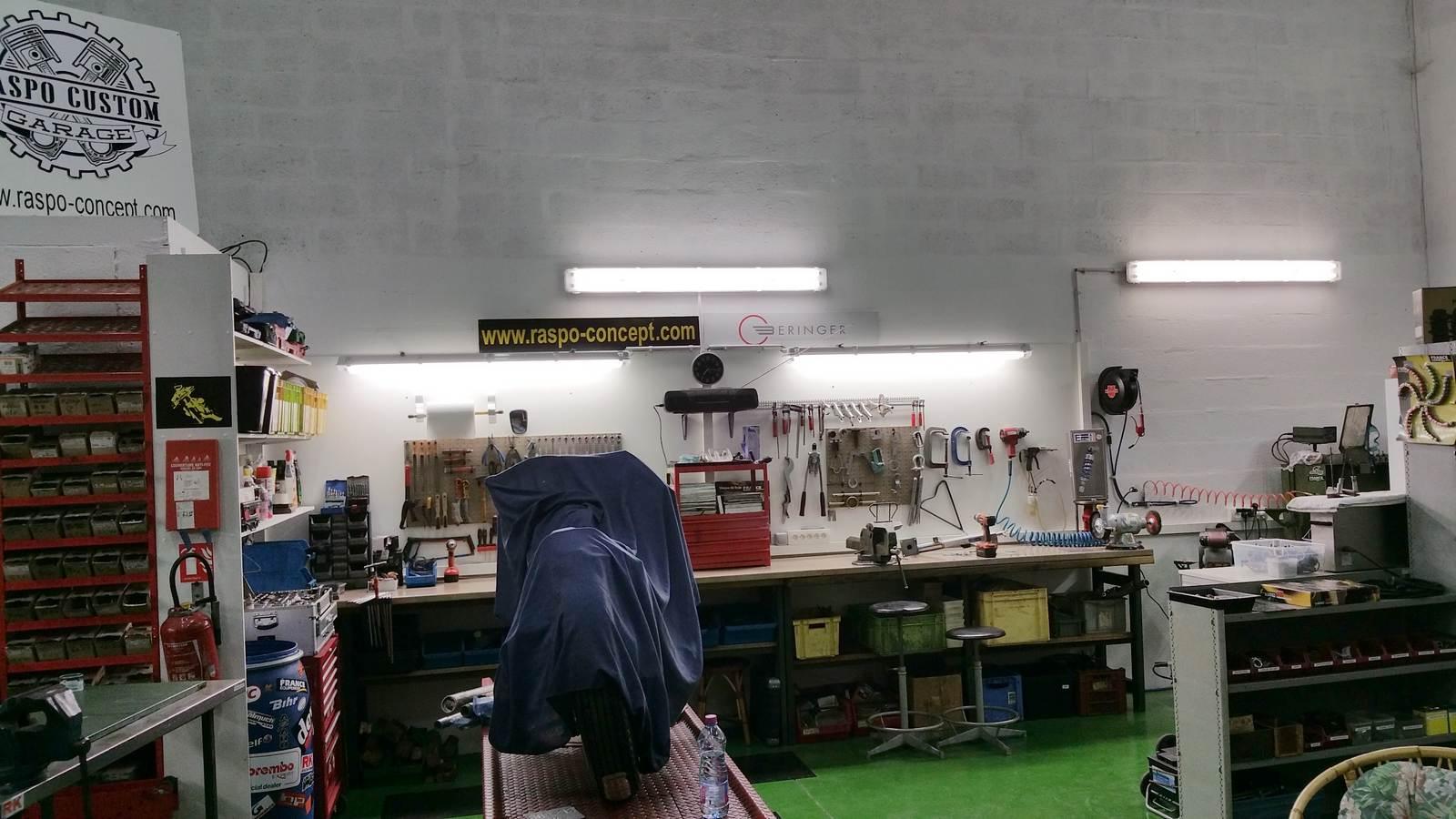 Raspo atelier 10