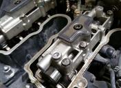 Petit coup d'oeil à la mécanique moteur