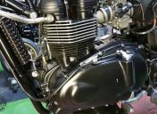 Nettoyage du moteur et des organes