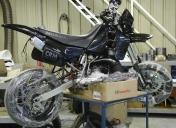 125 CRM préparation spéciale