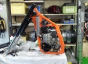 KTM 530 EXC