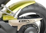 Carter de chaîne en découpe laser pour toutes motos