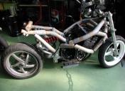 Suzuki monobras by Raspo-Concept