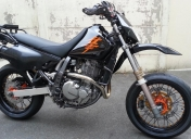 DR650 MIKAEL