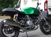 Ducati 1000GT