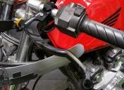 Maitre cylindre d'embrayage à câble Béringer noir