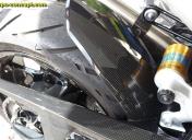 raspo-900-nuda-R / Ras de roue Ar en carbone
