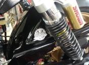 Raz de roue Ar