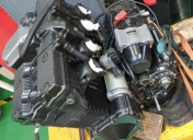Nettoyage du moteur
