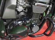 Nettoyage du moteur et accessoires