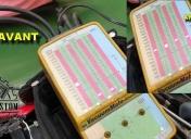 Réglage du dynojet / Synchronisation des carburateurs
