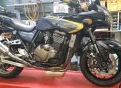 Fourche ZZR1400 / ZRX 1200