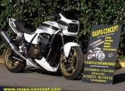 ZRX 1200R de Franck