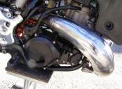Qualité de remontage du moteur
