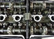 Contrôle de la mécanique