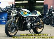 Photo revue Café-Racer N°53