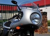 Triumph 900 Thruxton