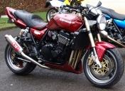 ZRX 1100N de William