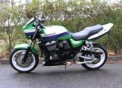 ZRX 1100R de Jean Claude
