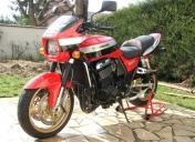 ZRX 1100R de Patrick