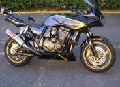 ZRX 1200S de Pierre