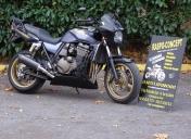 ZRX 1200R de Stephane